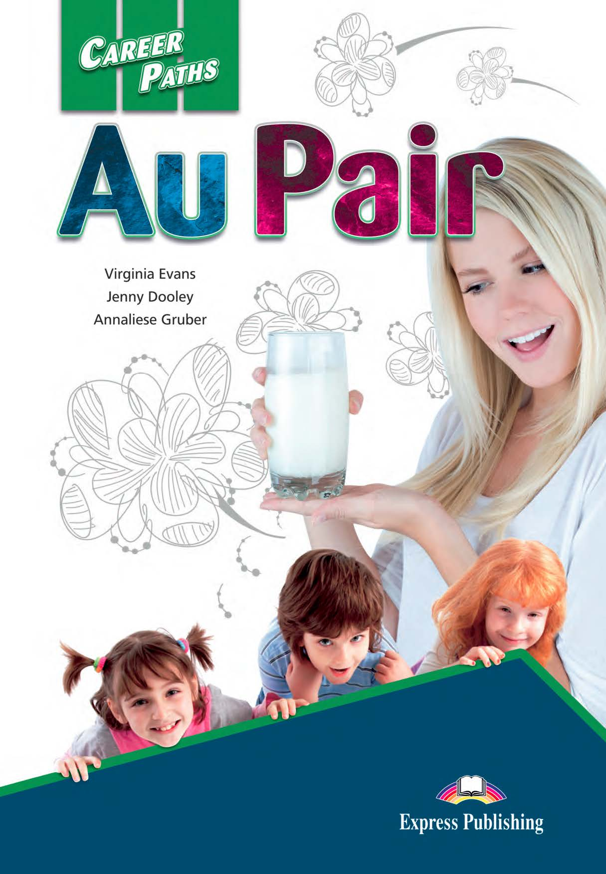 ESP English for Specific Purposes - Career Paths: Au Pair