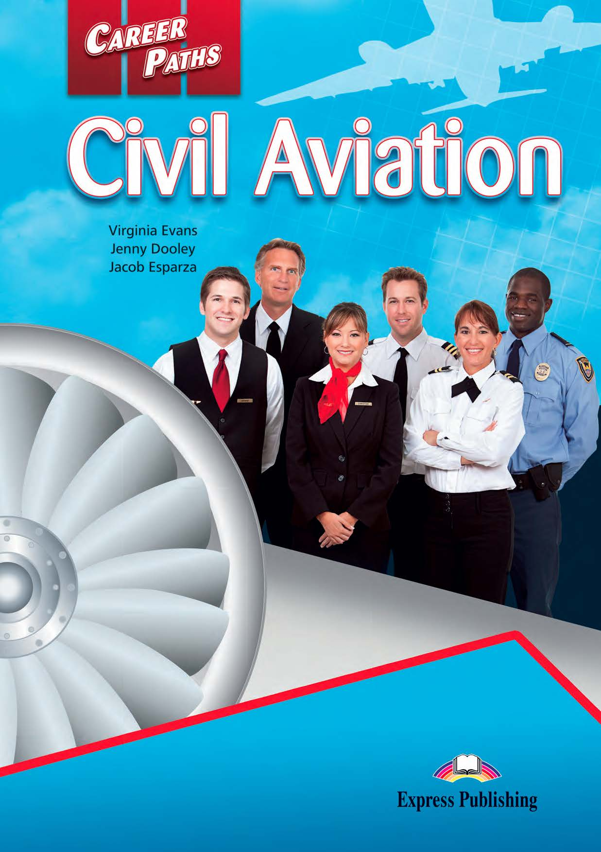 ESP English for Specific Purposes - Career Paths: Civil Aviation