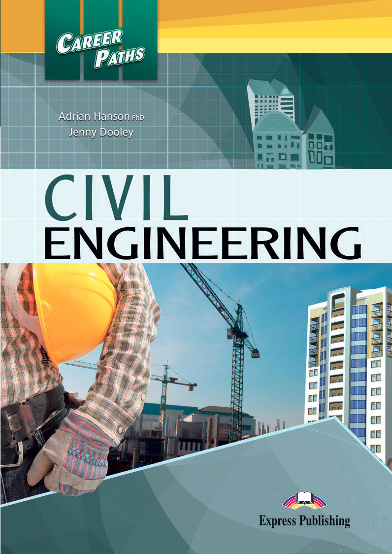 ESP English for Specific Purposes - Career Paths: Civil Engineering