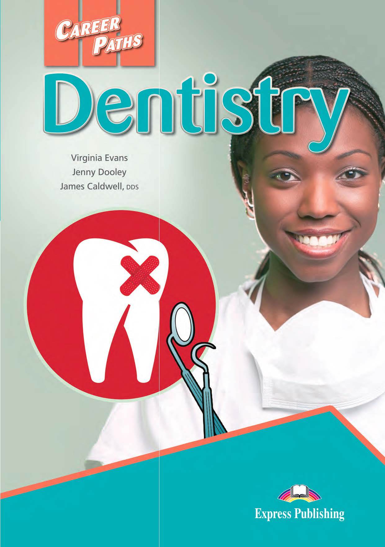ESP English for Specific Purposes - Career Paths: Dentistry