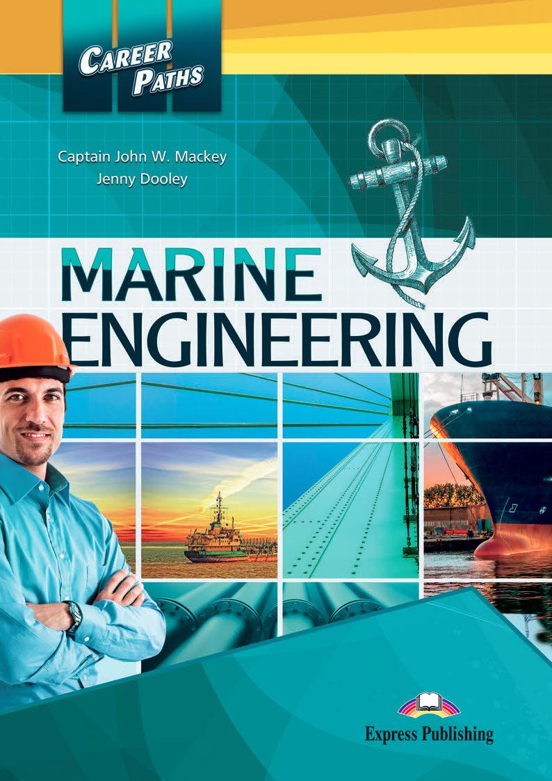 ESP English for Specific Purposes - Career Paths: Marine Engineering