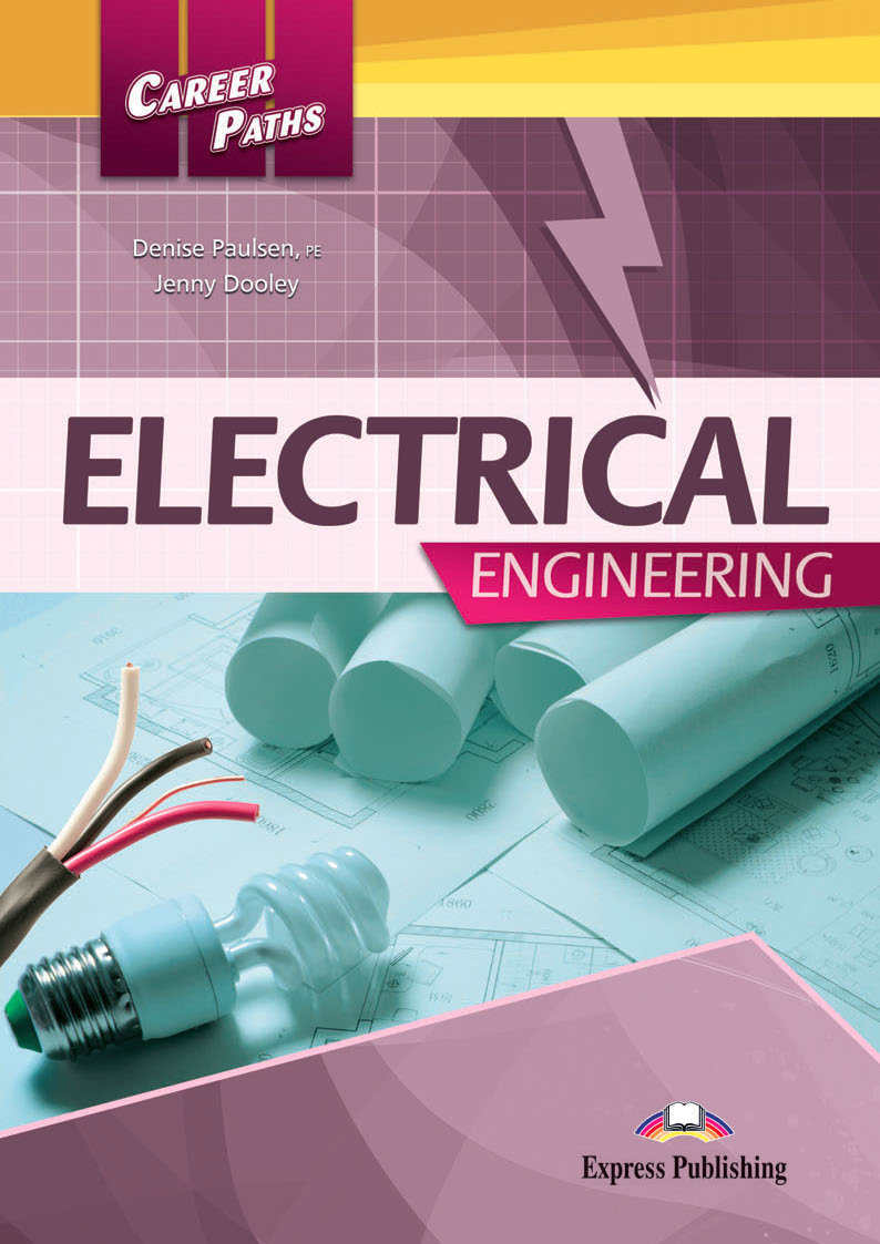 ESP English for Specific Purposes - Career Paths: Electrical Engineering