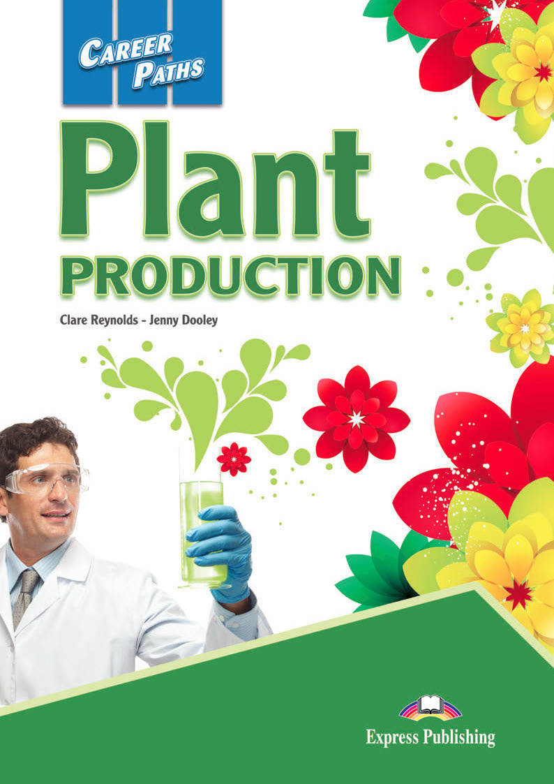 ESP English for Specific Purposes - Career Paths: Plant Production