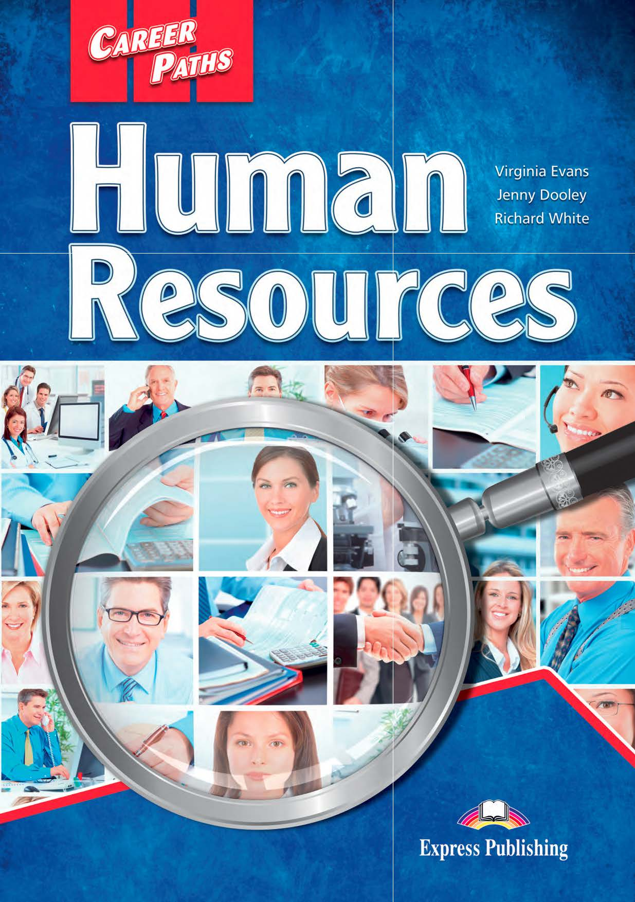 ESP English for Specific Purposes - Career Paths: Human Resources