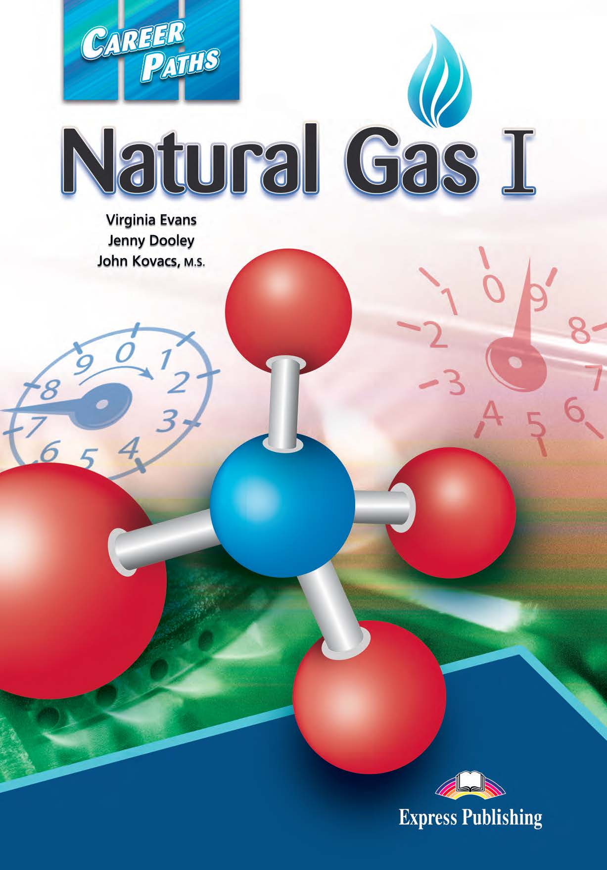 ESP English for Specific Purposes - Career Paths: Natural Gas I