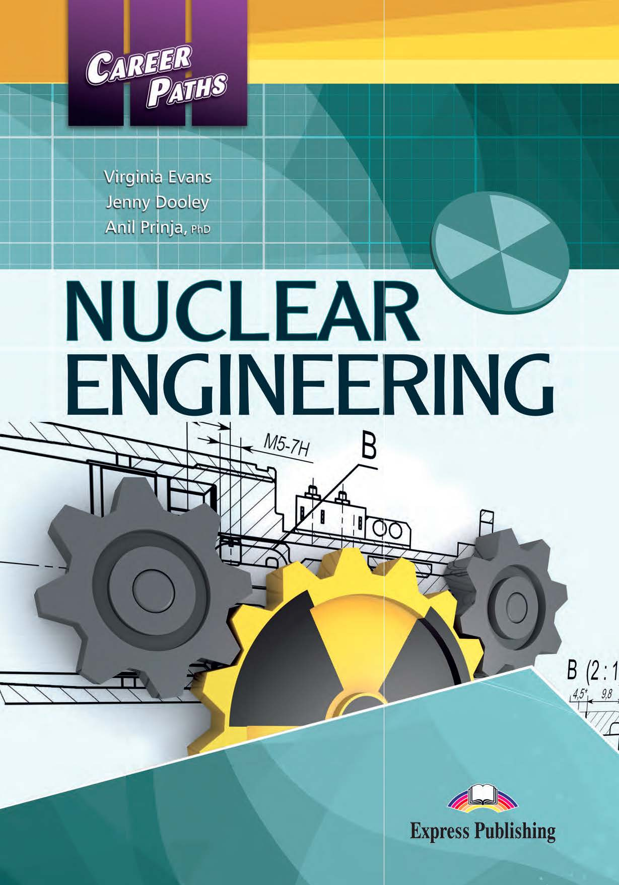 ESP English for Specific Purposes - Career Paths: Nuclear Engineering