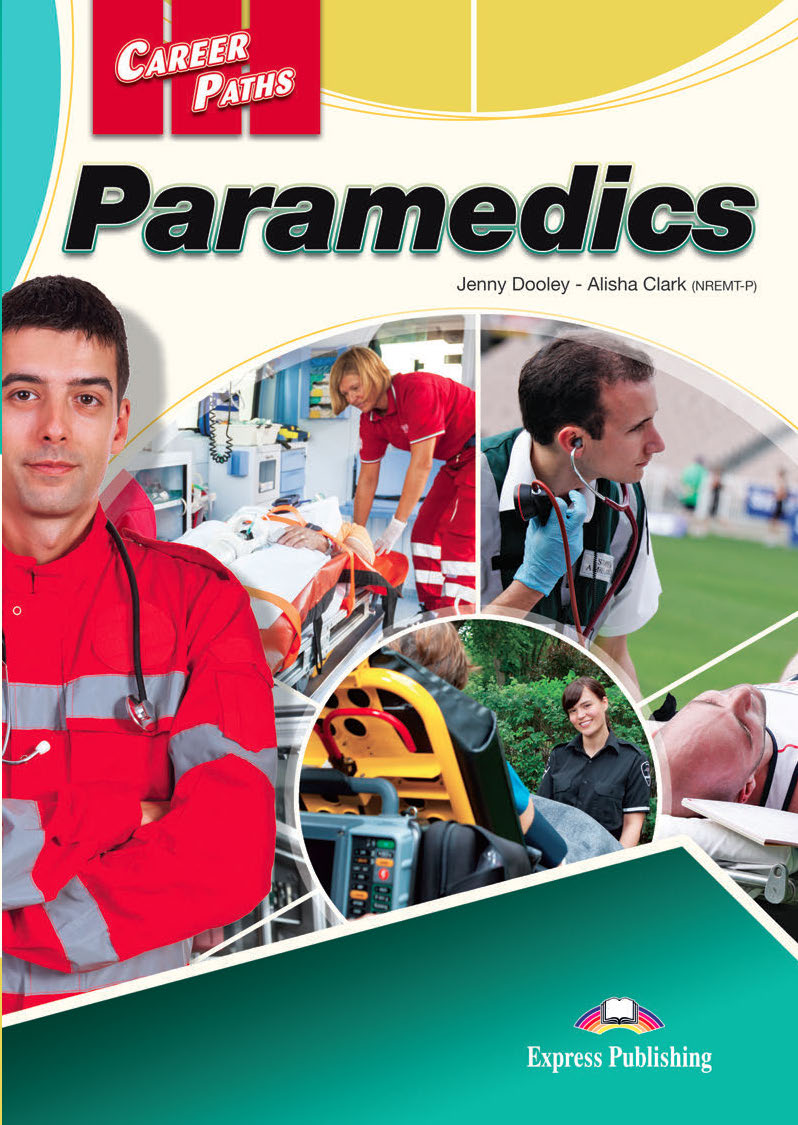 ESP English for Specific Purposes - Career Paths: Paramedics
