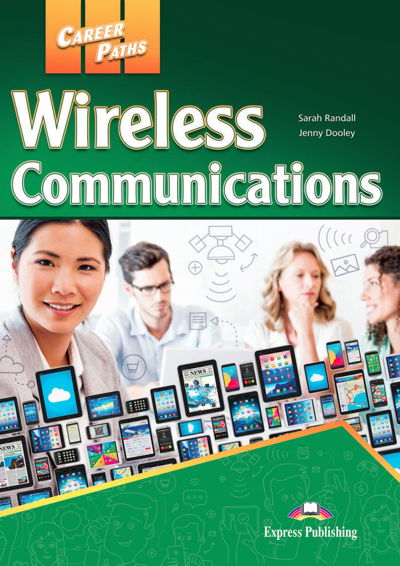 ESP English for Specific Purposes - Career Paths: Wireless Communications