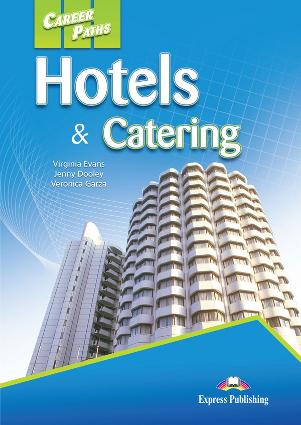ESP English for Specific Purposes - Career Paths: Hotels & Catering