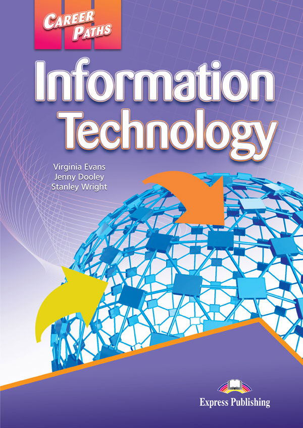 ESP English for Specific Purposes - Career Paths: Information Technology