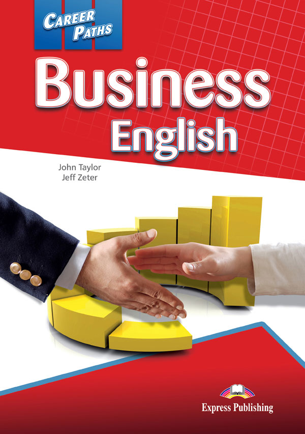 ESP English for Specific Purposes - Career Paths: Business English