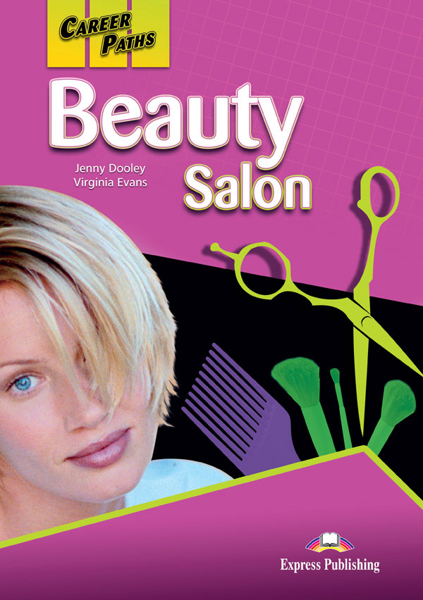 ESP English for Specific Purposes - Career Paths: Beauty Salon