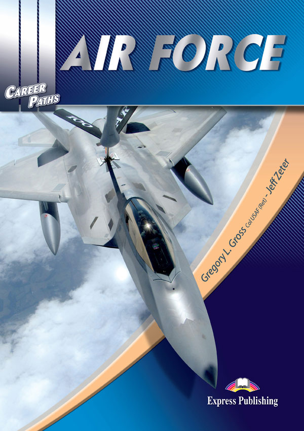 ESP English for Specific Purposes - Career Paths: Air Force