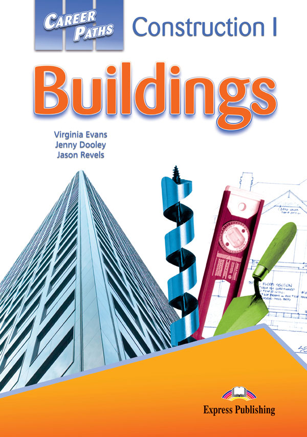 ESP English for Specific Purposes - Career Paths: Construction I - Buildings