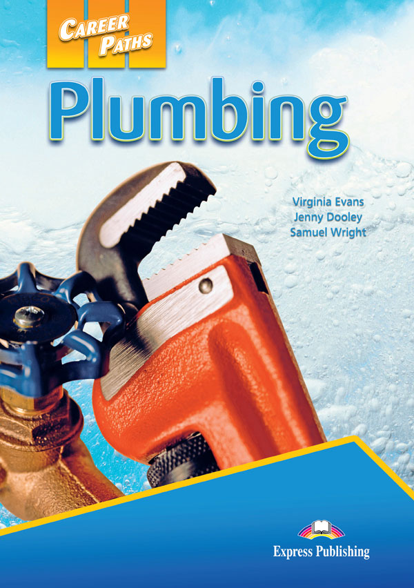 ESP English for Specific Purposes - Career Paths: Plumbing