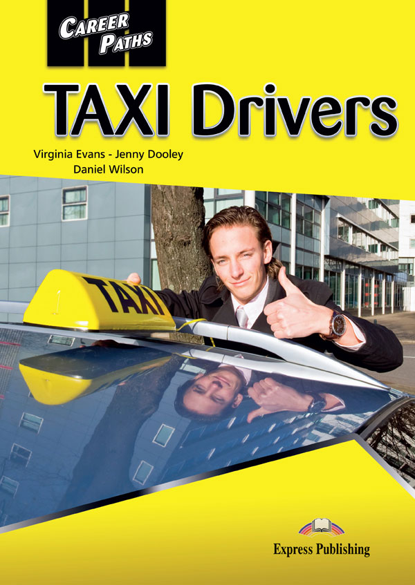 ESP English for Specific Purposes - Career Paths: TAXI Drivers