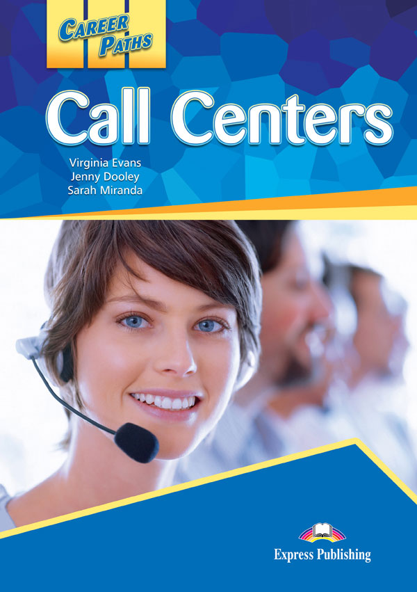 ESP English for Specific Purposes - Career Paths: Call Centers