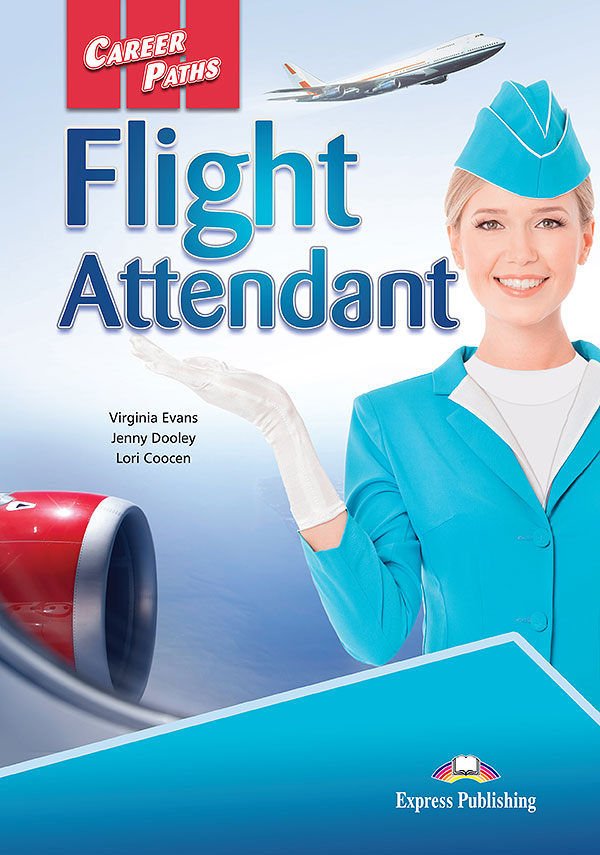 ESP English for Specific Purposes - Career Paths: Flight Attendant