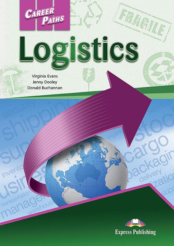 ESP English for Specific Purposes - Career Paths: Logistics