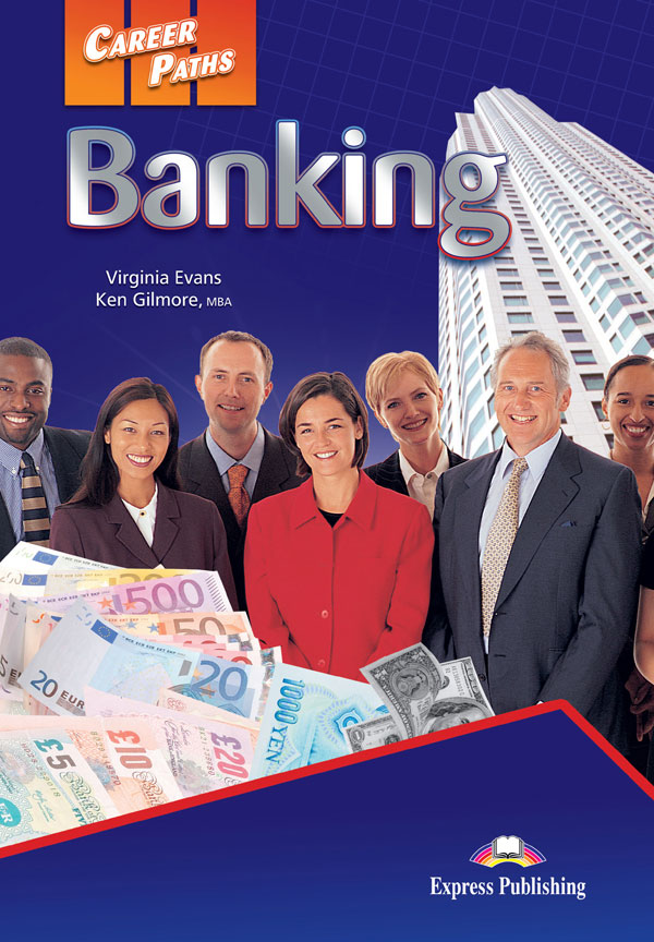 ESP English for Specific Purposes - Career Paths: Banking