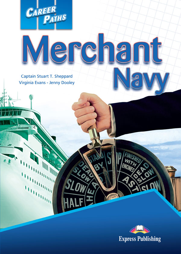 ESP English for Specific Purposes - Career Paths: Merchant Navy